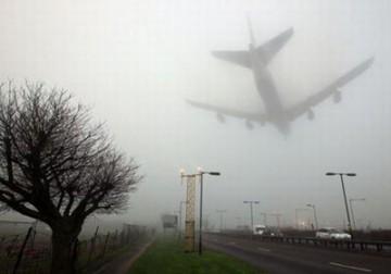 """英国生态环境遭毒雾袭击,伦敦好似""""蓬莱仙境"""""""