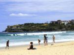 澳洲海滩疑现马航湿巾 民众感叹马来西亚旅游风险太高
