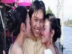泰国男子娶双胞胎 你不知道的中国多夫多妻制