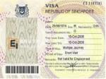 新加坡留学签证应该怎么申请
