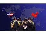 美国高校1年开除8000名中国留学生