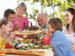 美国留学 在海外生活的吃和住
