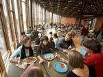 小留学生要尊重美国寄宿家庭的餐饮习惯