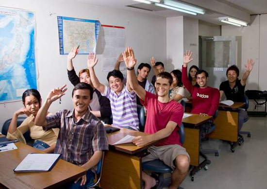 读大学选择多,日本留学走起来