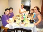 美国留学就餐的常识