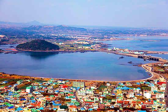 投资移民制度实施五年 外国人在韩置业规模创新高