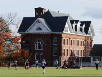 马萨诸塞州学校总体排名全美之冠