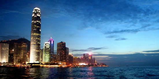 2015年中国香港商业移民或会大热