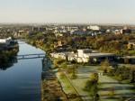 2015年美国十佳大学城市揭晓