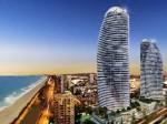 黄金海岸地标式顶层公寓 中国人800万澳元收入囊