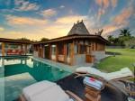 巴厘岛顶级别墅精美绝伦:完美建筑杰作,悠享度假魅力