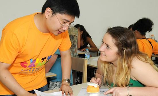 韩国留学:怎样快速学成韩语?