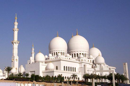 阿联酋旅游签证