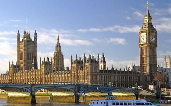 对华2年英国探亲签证政策正式实施