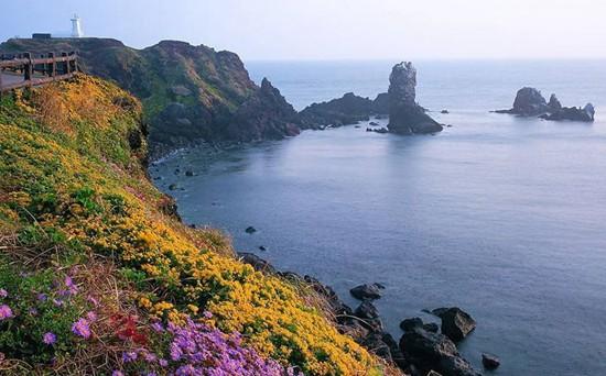 韩国济州岛为何房产持续火爆?