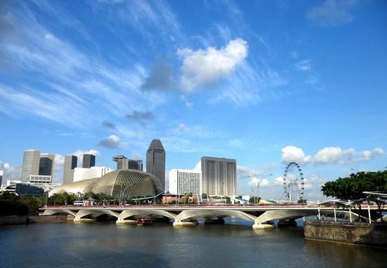 新加坡12月私宅租金微涨0.1% 分析师:不表示租金市场触底反弹