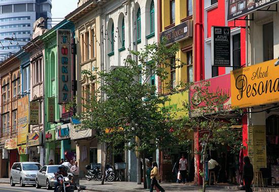 马来西亚房产受国外买家青睐 令吉暴跌 外资进场良机