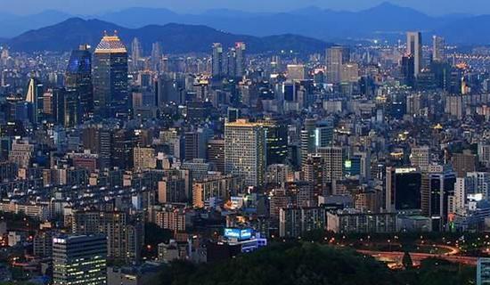 """韩国护照""""含金量""""大 吸引众多华人争相移民"""