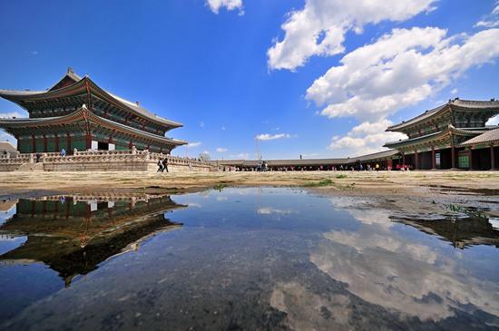 投资移民 家门口的韩国或成最佳去处!