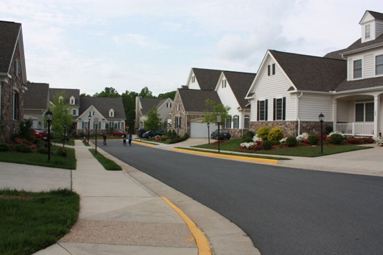 美独户新屋销售年率 创2011年5-7月以来三连跌纪录