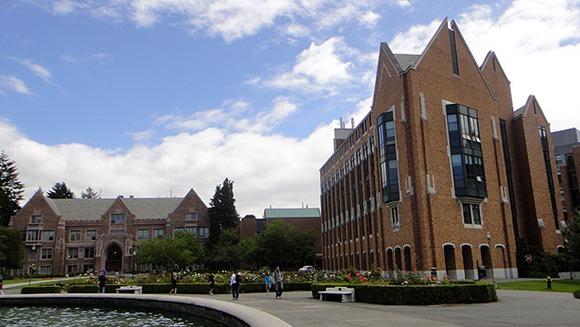 怎样成功申请西雅图名校?