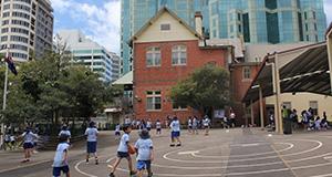 悉尼公认的安全系数较高的买房区域 Chatswood公立小学