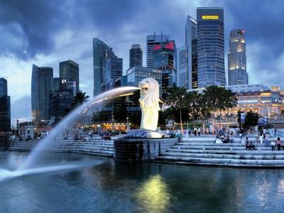 外籍人士生活成本排行:新加坡列世界第4