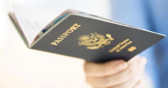 美国 | 华人回国需要到当地公安局报备  否则罚款