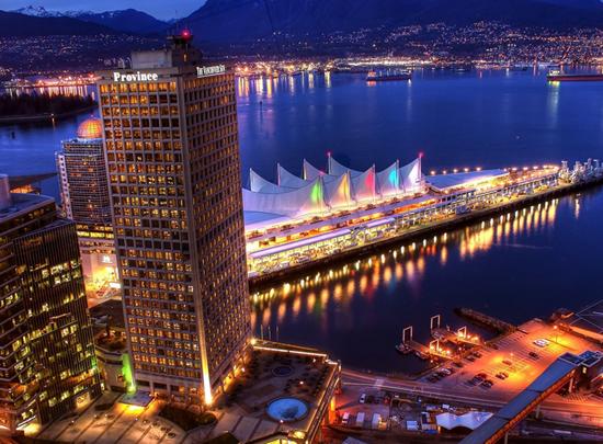 加拿大 | BC省物业交易税给温哥华楼市浇了一盆冷水 结果如何?