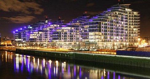 英国 | 房产交易税影响伦敦房产市场 伯克利集团跌出富时100指数