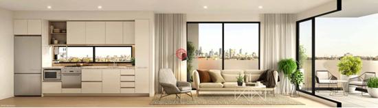 澳洲   近中区Lygon st全新楼盘,AUD35万起, 墨尔本唯一 一个开发商保证贷款60%的楼盘
