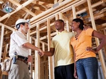 手把手,带您了解美国房屋建造十大过程