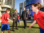澳洲 | 维州学生2020年破百万 政府增开4校