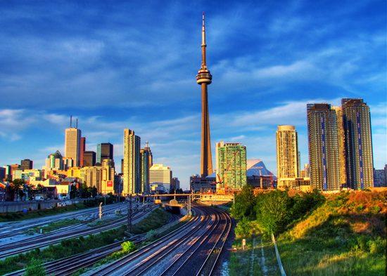 加拿大 | 联邦政府开绿灯 房市又将重新起航