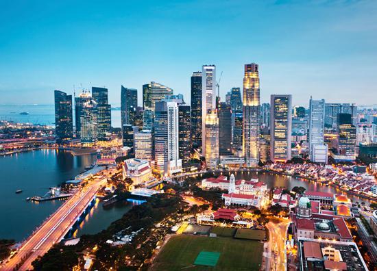 新加坡 | 外国买家回流 高档私宅受捧