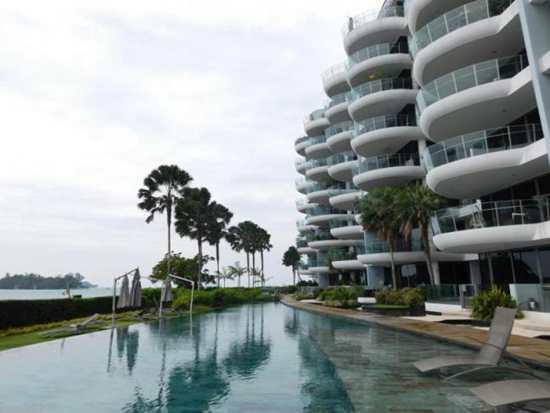 新加坡 | 10月份房地产拍卖 逼近前三季总销售额
