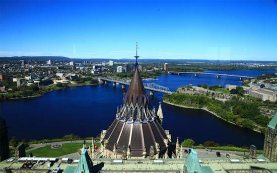 加拿大 | 全国10大最热楼市 安省囊括 房价2位数涨