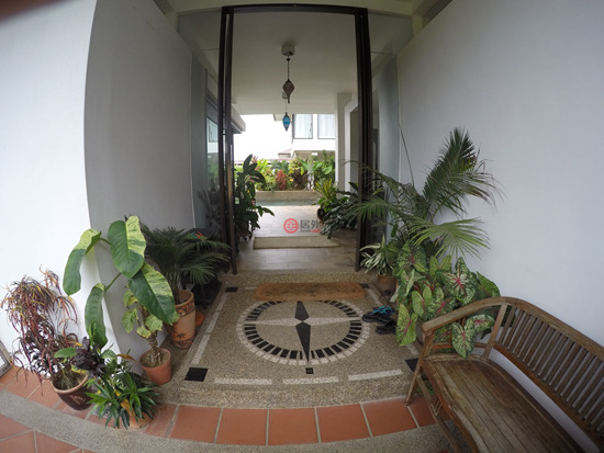马来西亚 | 兰卡威最佳投资型别墅,可作为精品度假酒店,开发价值首屈一指