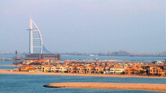 海外 | 华人在迪拜真实生活面面观