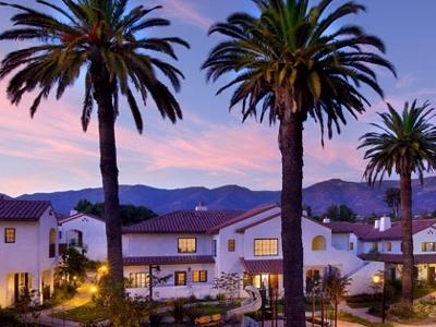 2017年,在加州领导下,大多数美国西部房地产市场的表现超过东部