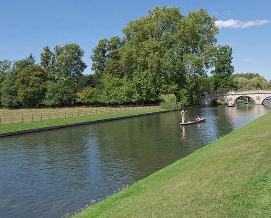 英国 | 剑桥成房市热点地区 房价十年激增75%!