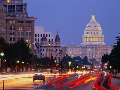 24年来华盛顿首次被挤出了美国首选房地产投资目的地排名前五