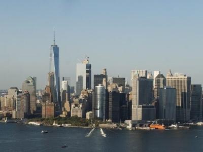 曼哈顿的豪宅买家,有20%来自中国和俄罗斯