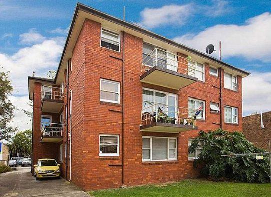 悉尼公寓业主联合卖房 售价翻倍 | 澳洲