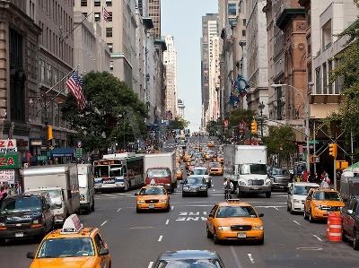 去年纽约市新开发的房地产项目较2015年锐减70%,总投资金额减少了320亿