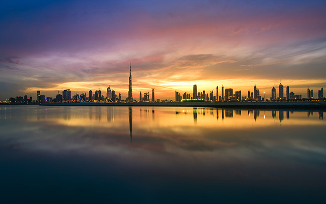 Why invest in Dubai today