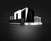 Sonos推出PLAYBASE 为非挂墙电视机而设计的全新家庭影院音响