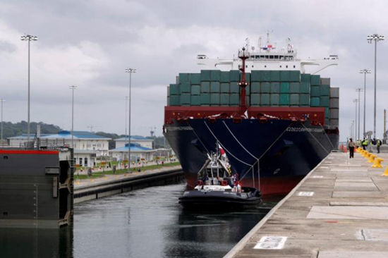 中国海娃投资势头方兴未艾   多家中企有意开发巴拿马运河周边土地 | 海外