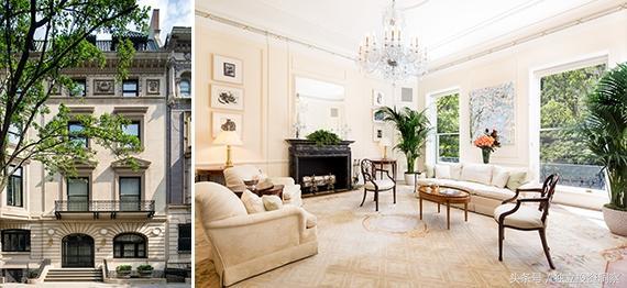 中国前首富黄光裕狱中花了4150万美元购纽约豪宅
