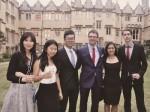 学在牛津、剑桥,跟着WorldStrides环识玩转英伦文化   英国